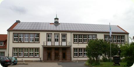 Grundschule Giesen