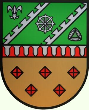 Wappen der Gemeinde Giesen