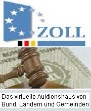 Externer Link: www.zoll-auktion.de