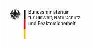 Externer Link: BMU_Logo
