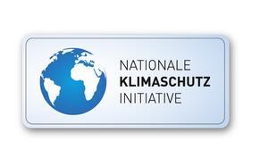 Externer Link: Klimaschutzinitiative_Logo
